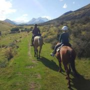 Wyuna Stables, Glenorchy - book when you stay at Kinloch Ecoscapes